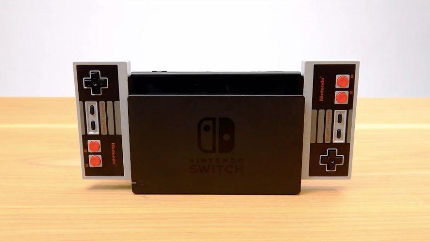Abonament Nintendo Switch Online startuje w przyszłym tygodniu