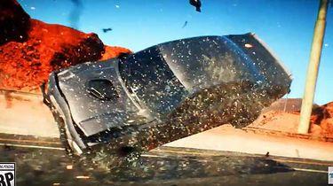 Pierwszy gameplay z Need for Speed: Payback - po co ta seria robiła sobie rok przerwy?!