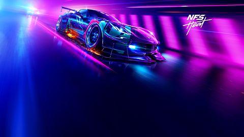 Za chwilę obejrzymy pierwszy zwiastun Need for Speed Heat