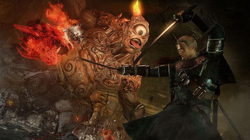 Team Ninja czy grupy fokusowe - drugie demo Nioh pokaże kto tak naprawdę robi tę grę