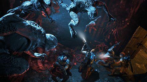Recenzje Gears of War 4 chwalą grę, choć potwierdzają, że czwórka w tytule nie wzięła się znikąd