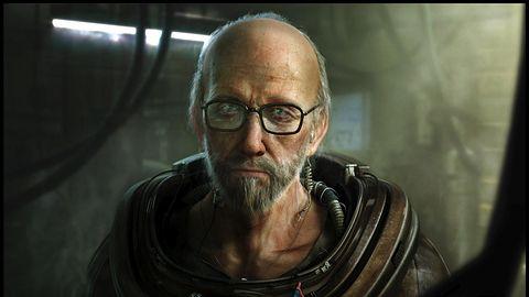 """Co z Half-Life 3? """"Nie rozmawiają o tym, bo wraca głód"""""""