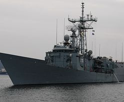 Szwedzkie siły zbrojne: nie żyje polski marynarz