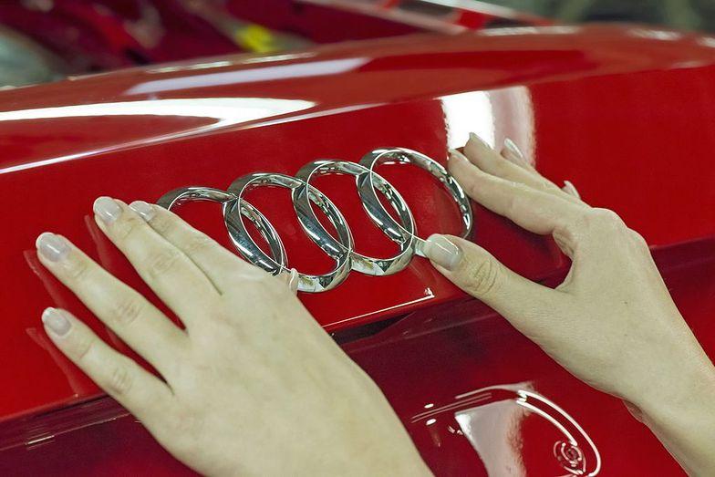 Audi ma zamiar zlikwidować 9,5 tys. stanowisk do 2025 roku