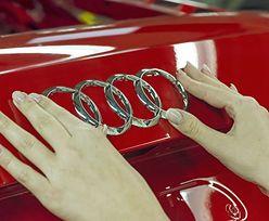 Audi przestawia się na elektryki, zwolni 9,5 tys ludzi