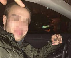 """Polak kradł w Belgii. Pochwalił się """"nowym autkiem"""" na Facebooku"""
