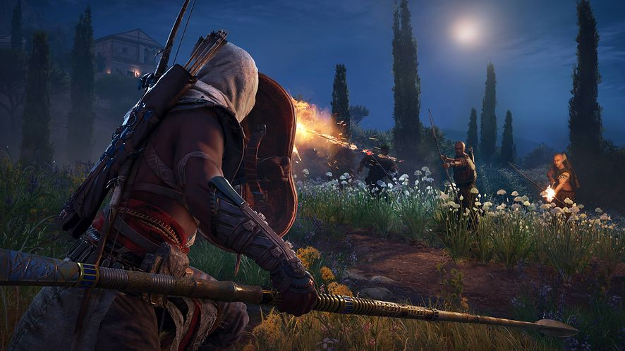 Ubisoft zarabia na mikrotransakcjach więcej niż na cyfrowej sprzedaży swoich gier