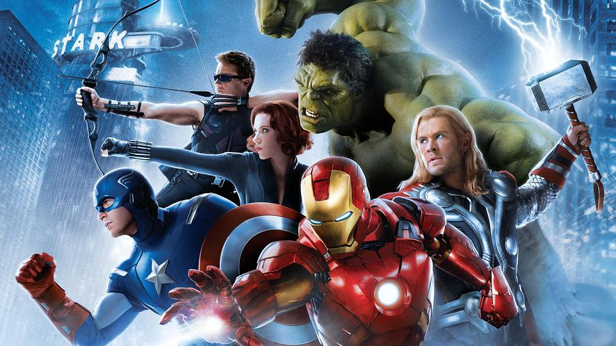 Rozchodniaczek: Ace Combat 7 ma fabułę? Avengersi mają Hulka! A Square Enix grę o Avengersach