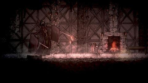 Salt and Sanctuary - recenzja. Skompresowane Dark Souls