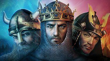 Age of Empires 4 w produkcji. Tak jak trzy remastery serii