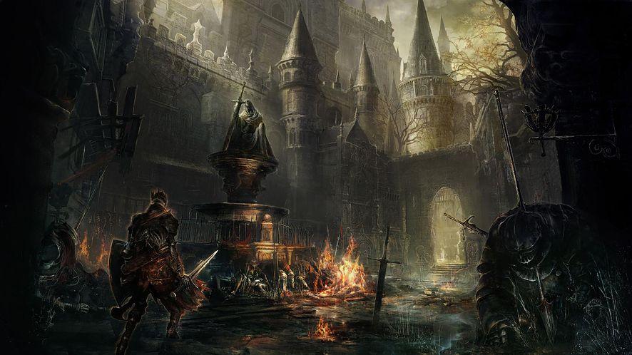 O zawiłości światów, czyli gdzie Dark Souls III poważnie zawiodło