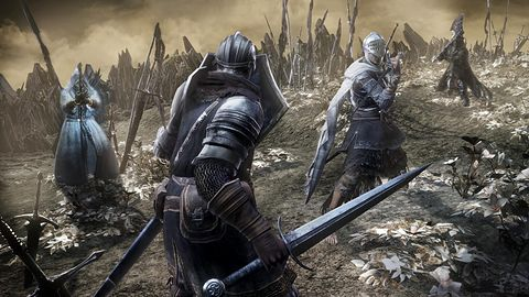 Szykujcie się, nadeszła zima – gramy w Dark Souls 3: Ashes of Ariandel [WIDEO]