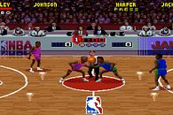 Król James i Steph Curry rządzą też w NBA Jam