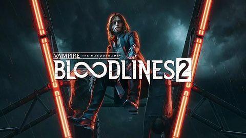 Vampire: The Masquerade – Bloodlines 2. Czy to aby na pewno tytuł na nową generację?