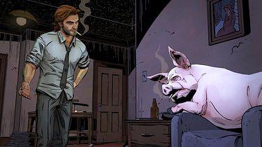 Telltale zapowiada zapowiedź, ale nietoperz chyba znów podłoży wilkowi świnię