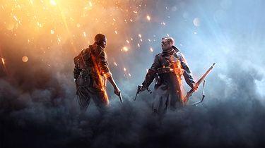 """Battlefield 1 blisko dwukrotnie popularniejszy od """"czwórki"""". Titanfall 2 nie doskakuje nawet do wyniku poprzedniczki"""