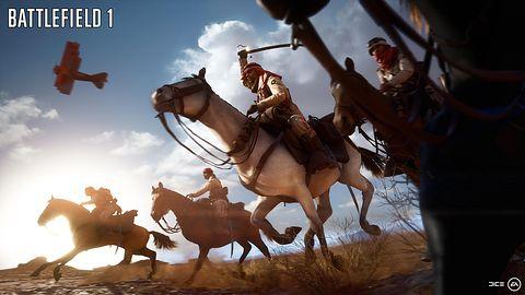 Jeszcze w sierpniu przekonamy się, czy Battlefield 1 to DICE w formie, czy seria zamierza podążać śladami Battlefronta