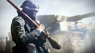 Battlefield V już wkrótce spróbuje kupić nas na nowo świeżą mapą