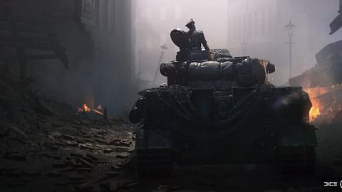 Twórcy Battlefielda V wycofują część zmian z ostatniej aktualizacji