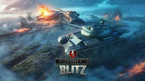 Marzy Wam się World of Tanks na Steamie? Będzie już dziś. Blitz