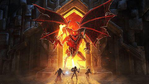 Robimy porządek z demonami przeszłości – godzina zabawy z Book of Demons [WIDEO]