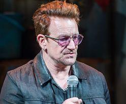 Bono stracił głos na scenie. Koncert U2 został przerwany