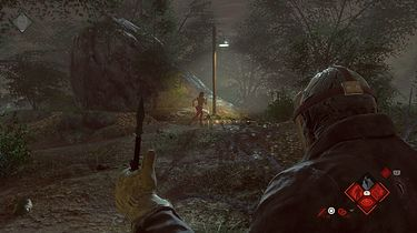 We Friday the 13th: The Game można już grać samemu