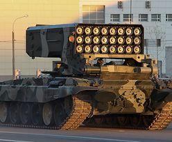 """Najpotężniejsza broń rosyjskiej armii. """"Pinokio"""" w 6 sekund zniszczy całe miasto"""