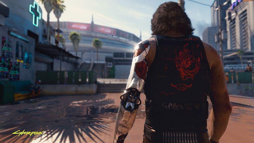 Cyberpunk 2077 – zapowiedź. Martwię się, że nowa gra Redów będzie powierzchowna