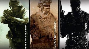 Rozchodniaczek: Trylogia Modern Warfare za moment w sklepach, Star Trek Online na konsolach i nieuchwytny cel w Hitmanie