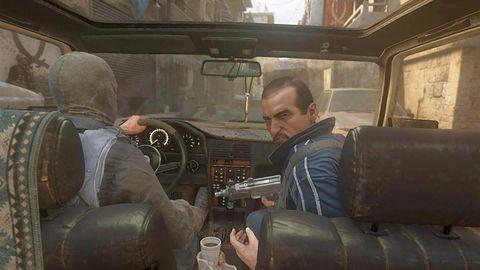 Samodzielny remaster COD: Modern Warfare na wakacje?