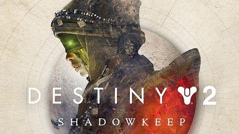Destiny 2: Shadowkeep i New Light lekko opóźnione
