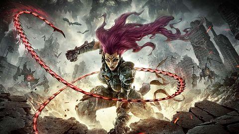 """""""Darksiders nigdy nie będzie jak Call of Duty"""" - szef THQ Nordic o odbudowywaniu marki"""