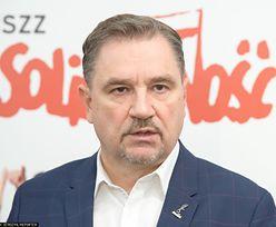 Lech Wałęsa i Borys Budka krytycznie o Andrzeju Dudzie. Piotr Duda wydał oświadczenie