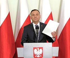 Trwa walka z dopalaczami. Prezydent Andrzej Duda podpisał ustawę