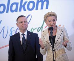 """Strajk nauczycieli 2019. Agata Duda rozmawiała z Jarosławem Kaczyńskim. """"Mówiła o niskich pensjach"""""""