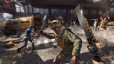 Dying Light 2 trafi także na PS5 i Xboksa Scarlett