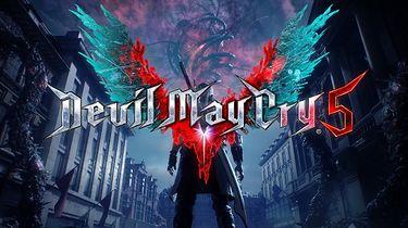 Devil May Cry 5 zapowiada się świetnie