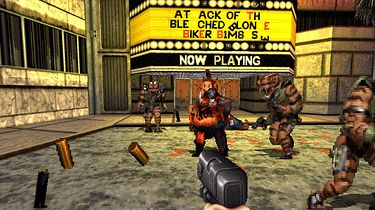 Rozchodniaczek: Mechy, gitary, samochody i Duke Nukem!