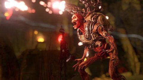 Doom z datą premiery. W końcu jakaś strzelanka w starym stylu!