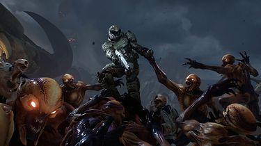 Rozchodniaczek, w którym Doom wychodzi szybciej, a Age of Empires później
