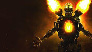 Rozchodniaczek: Mozolny inkwizytor emuluje Metal Sluga władając technomancją i oglądając Neo Tokyo