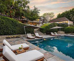 Były dom Brada Pitta i Jennifer Aniston na sprzedaż. Zobacz zdjęcia