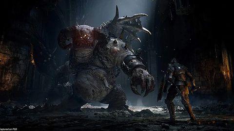 Demon's Souls na Playstation 5 wycieka. Jest okładka i dwa obrazki z gry