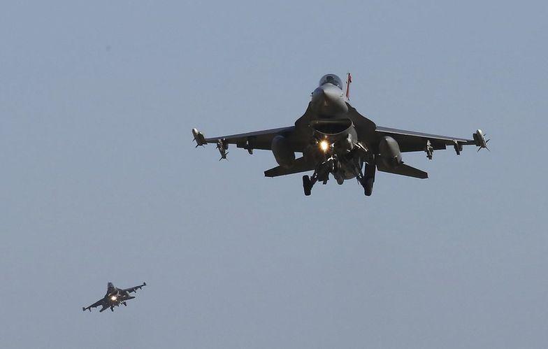 """Korea Południowa wykryła """"niezidentyfikowany obiekt"""". Poderwano myśliwce"""