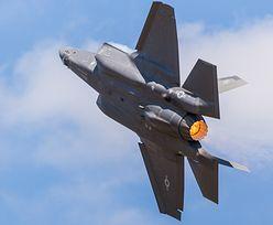 F-35 z wadami uzbrojenia trafią do Polski? Pentagon wskazał ponad 800 błędów w oprogramowaniu