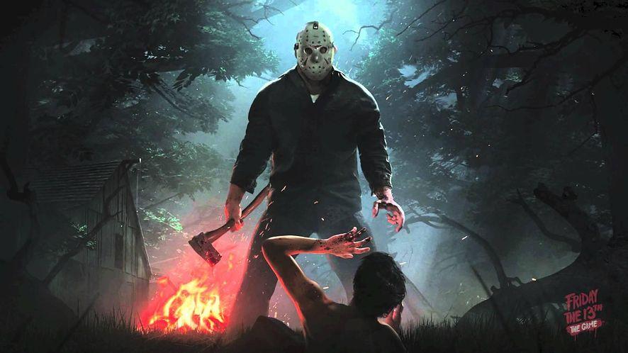 Kto zamordował singlową kampanię Friday the 13th? Oczywiście niedoróbki bazowej gry