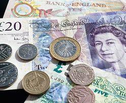 Kursy walut. Funt mocno w górę po pozytywnych doniesieniach ws. brexitu