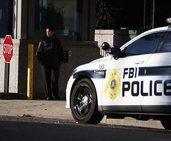 FBI zatrzymało groźnego terrorystę. Planował zamach w USA
