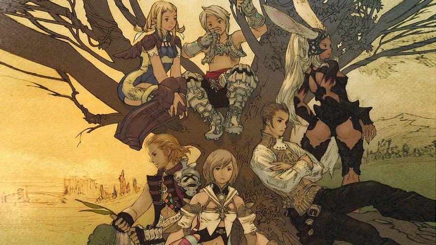 Do wielkiej kolekcji odgrzewanych kotletów dołącza kolejne Final Fantasy